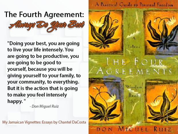 fourth-agreement